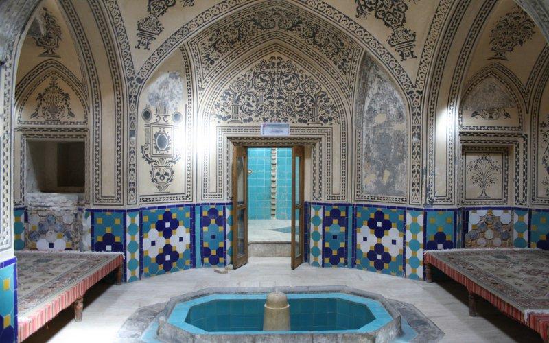 Hammam in Marrakech