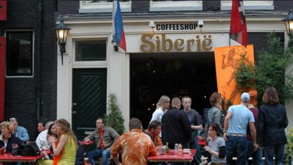 La top 10 dei coffee shop ad amsterdam for Ostelli economici ad amsterdam