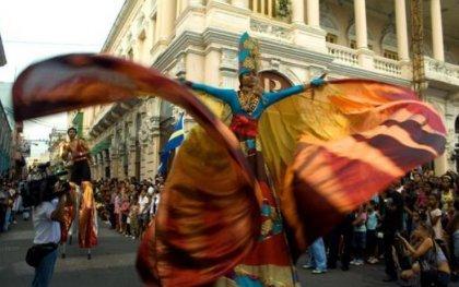 Festivals in Cuba