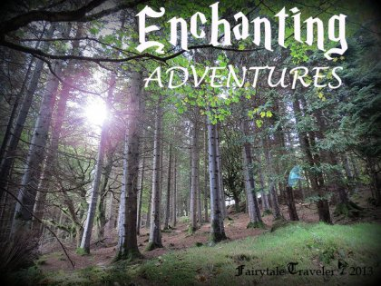 Enchanting adventures
