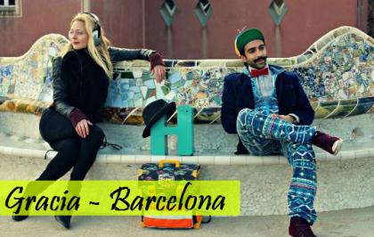 Barcelona Gracia