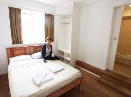 Ostello Palmer Lodges Hillspring a Londra