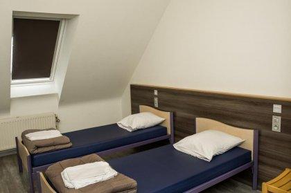 Génération Europe Youth Hostel a Bruxelles