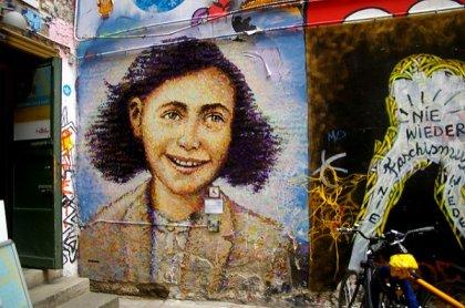 Berlin Anne Frank