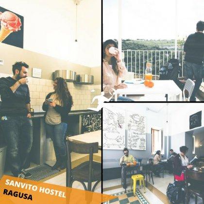 SanVito Hostel in Ragusa