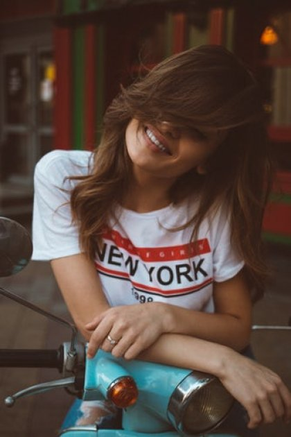 New York by yourself