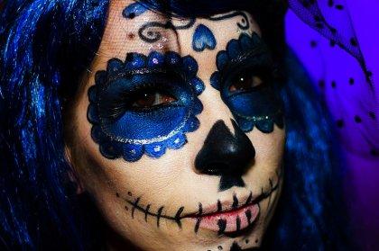 Halloween - Mexico (big)