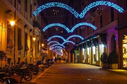 Bologna Christmas