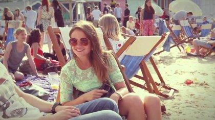 Farah Fridays at Camden Beach