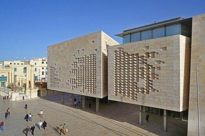 Парламент Мальты