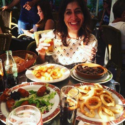 Heureusement, même au réveillon du Nouvel An, vous pouvez compter sur les Tapas à Madrid pour le dîner !