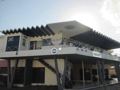 Chronos Hostel in Camaguey, Cuba