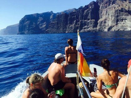 Dive Resort Ocean Dreams Tenerife