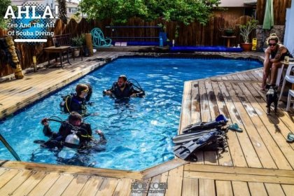Ahla Diving Center a Eilat