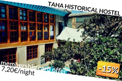 Taha Historical Hostel