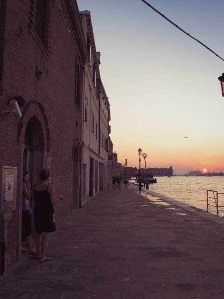 Hostal  'Jan Palach' Venice