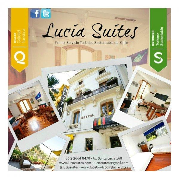 Lucia Suites
