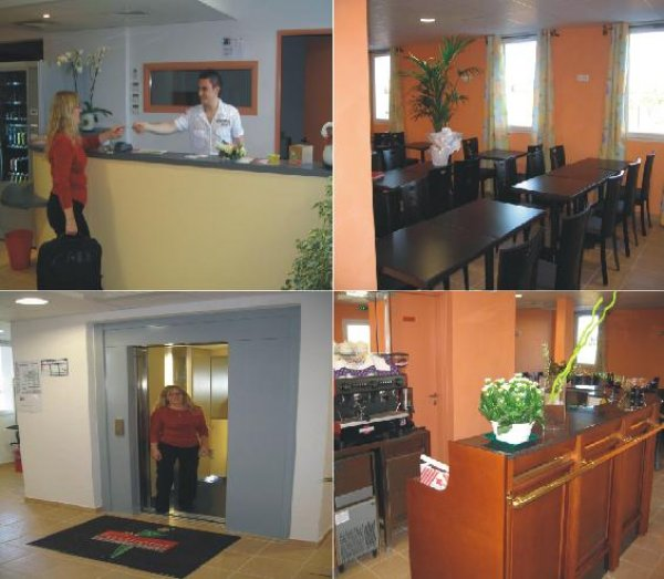Relais Fasthotel Nimes Ouest-Lunel