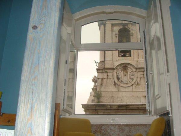 Lisbon Calling