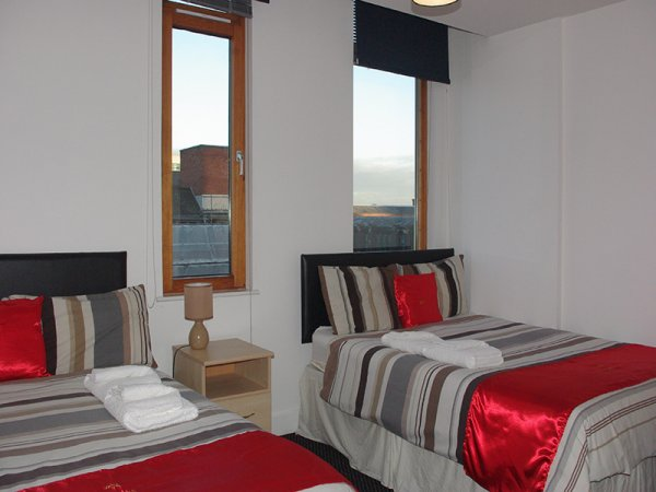 My-Places Serviced Apartments