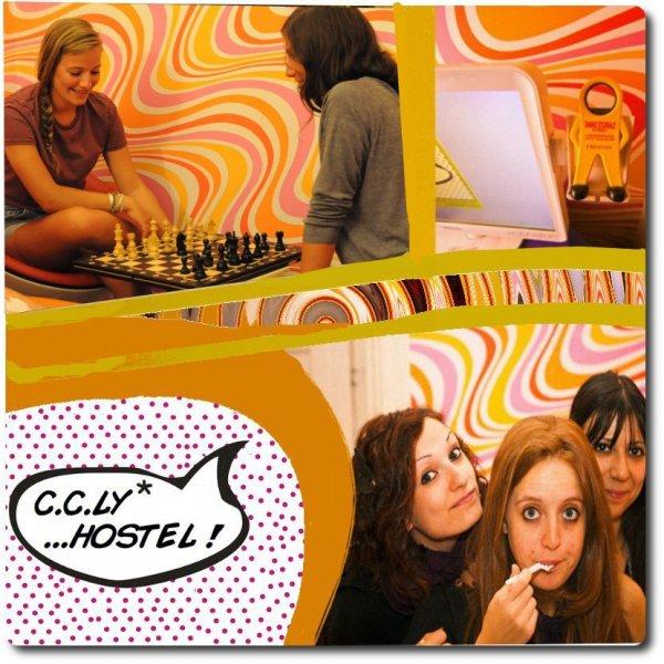Hostal C.C.Ly