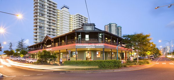 Hostal Coolangatta Sands