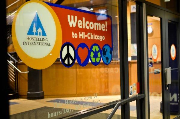 Auberge ling International Chicago