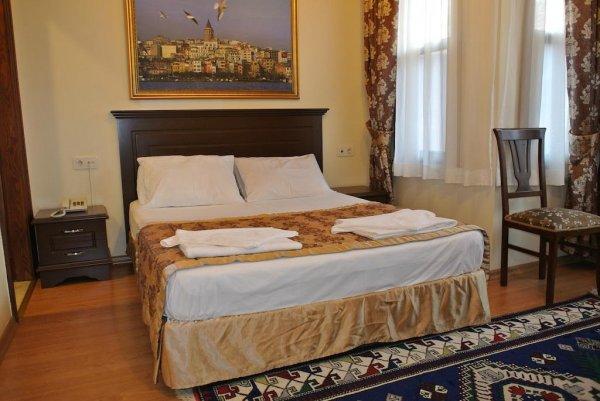Emirhan Inn Apartment and Pension