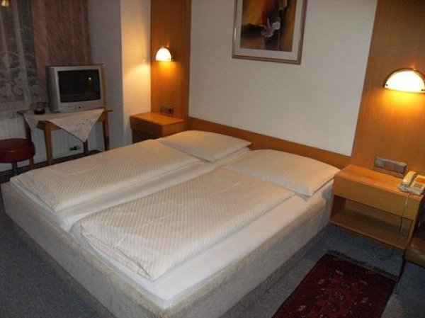 AWA Innsbruck Hotel Tautermann