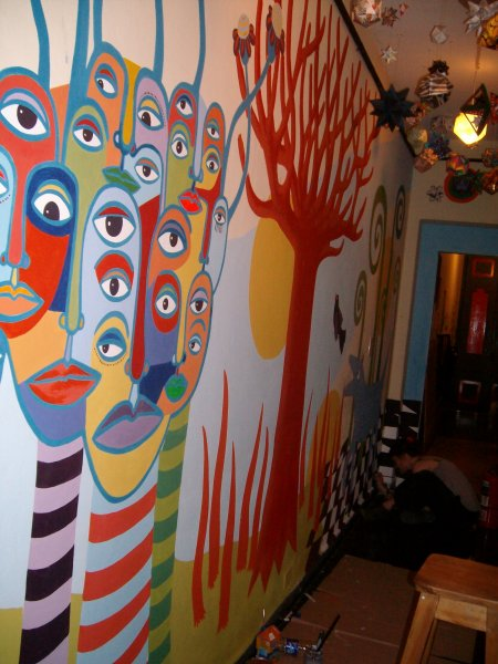 Hostal Art Rosario