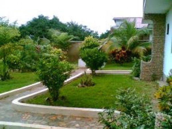 Legassi Gardens