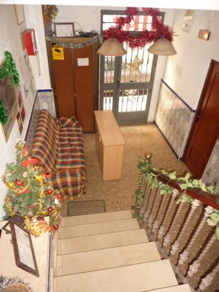 Hostal AB**  Granada