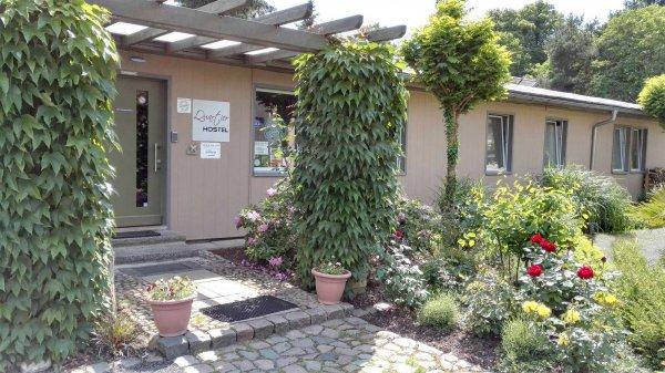 Quartier - Potsdam Hostel