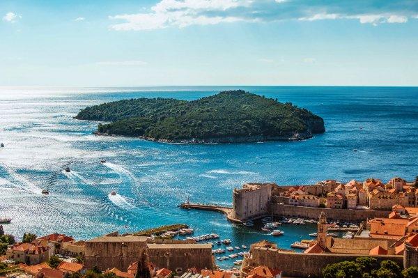 Dubrovnik-Historical City Center Apartment