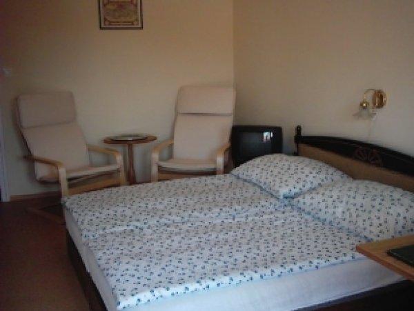 AMBIENT Hostel & Apartments