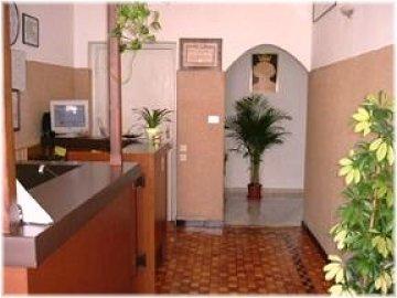 Hotel San Tomaso