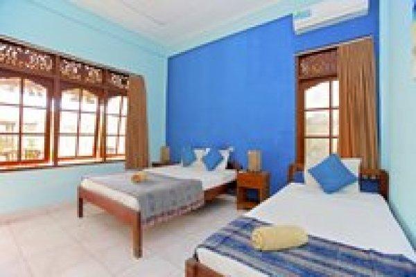 Mainski Lembongan Resort