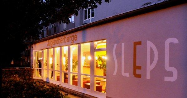 Jugendherberge Augsburg - Augsburg International Youth Hostel
