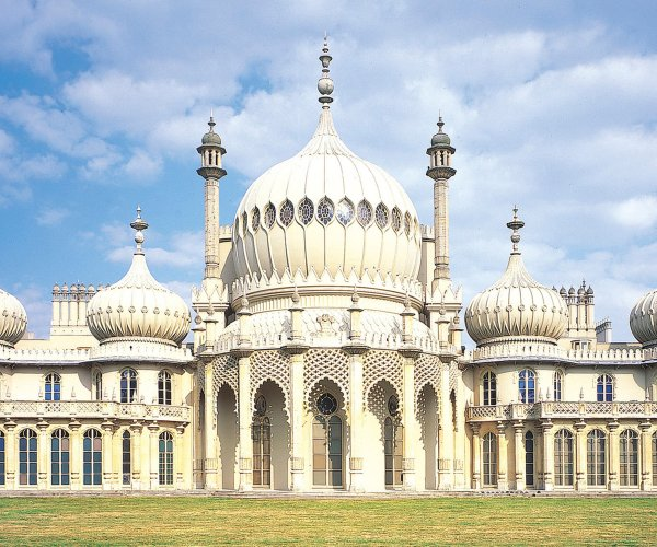 Auberge Journeys Brighton