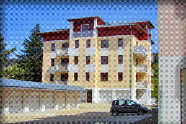 Nueva Fiesta Apartment