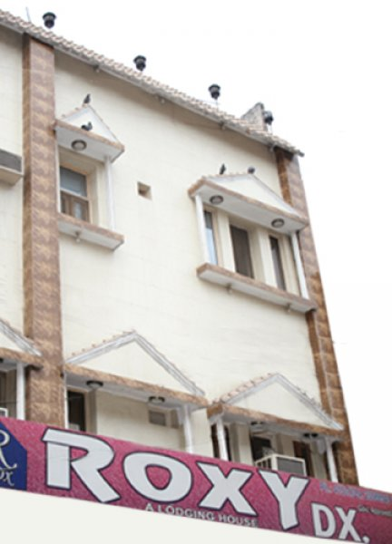Hotel Roxy DX.