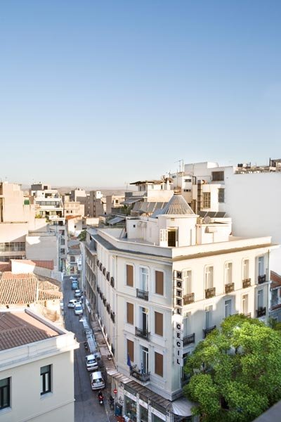 Cecil Hotel - Athens