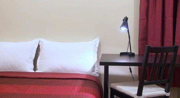 Hotel Telecom Guest
