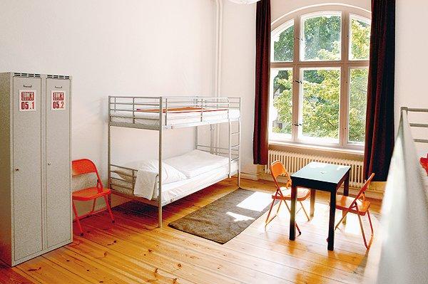 Auberge Gay  Berlin