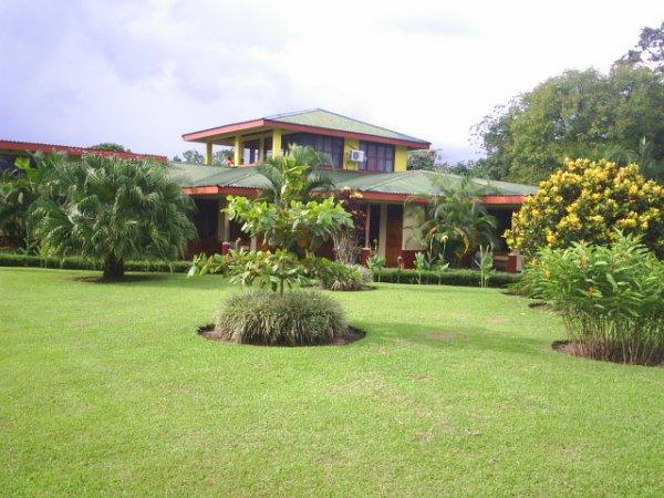 Hotel Jardines Arenal