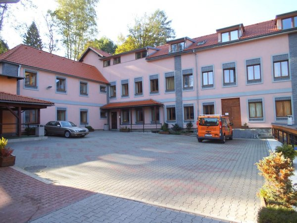 Auberge Inter  Liberec