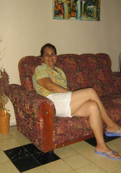 Hostal Havana  Iraida