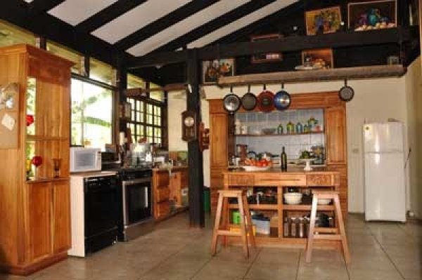 Auberge Jaco Inn