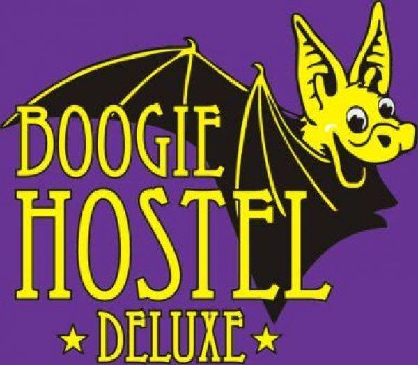 Hostal Boogie  Deluxe
