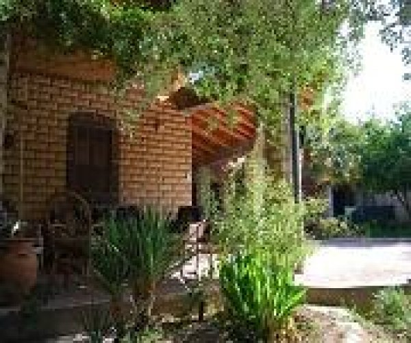 BB Anticomar Guest House
